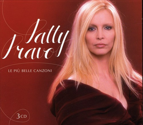 Patty Pravo - Patty Pravo [Import]
