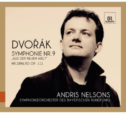 Symphony No 9 in E minor Op 95: From the New World
