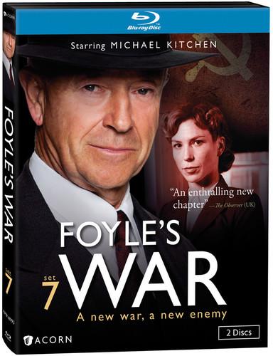 Foyle's War: Set 7