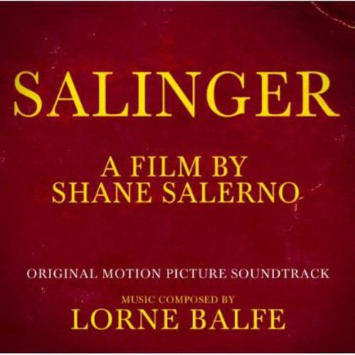 Salinger (Original Soundtrack)
