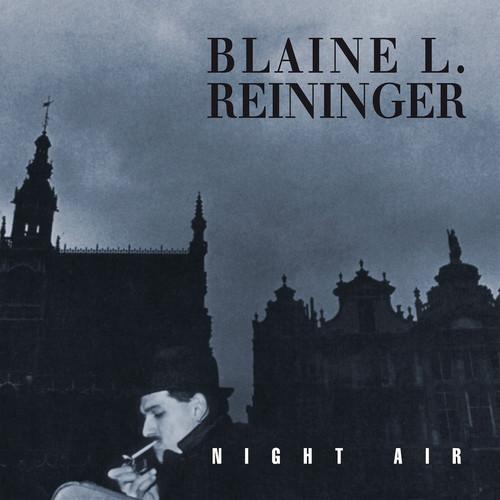 Blaine Reininger & Steven Brow - Night Air