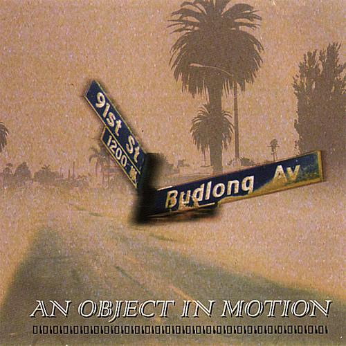Object in Motion