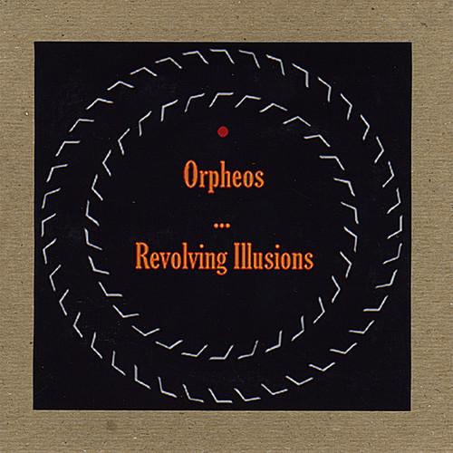 Revolving Illusions EP