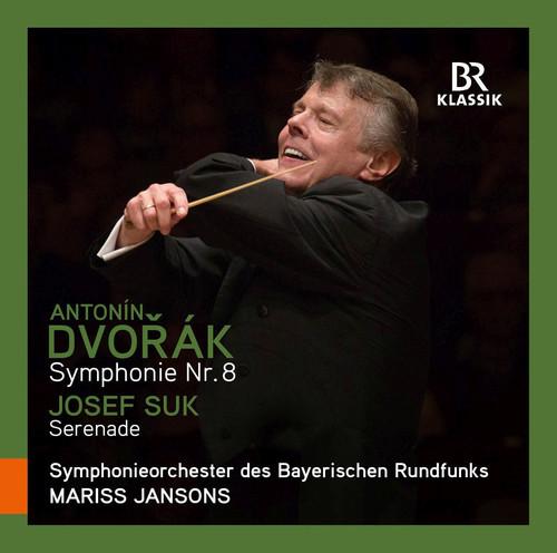 Symphony No. 8 - Suk: Serenade Op.6