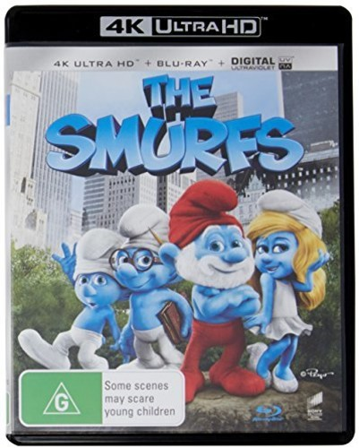 Smurfs [Import]