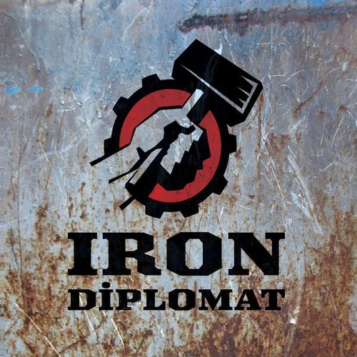 Iron Diplomat