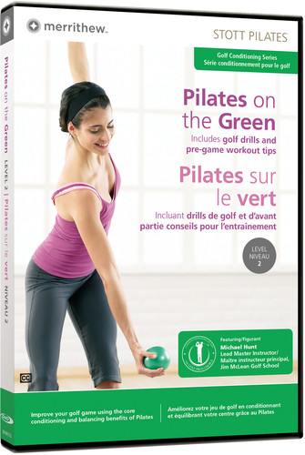 Pilates on the Green Level 2
