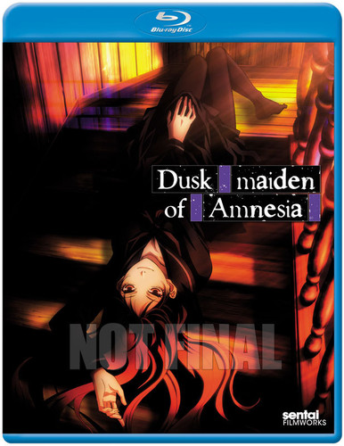 Dusk Maiden of Amnesia Complete Collection