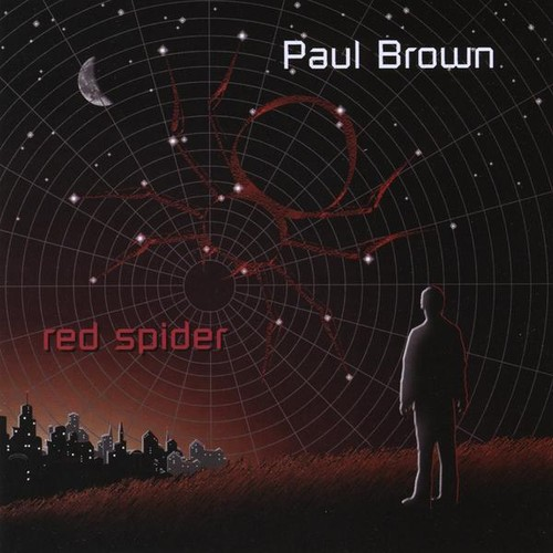Paul Brown & The Killing Devils - Red Spider