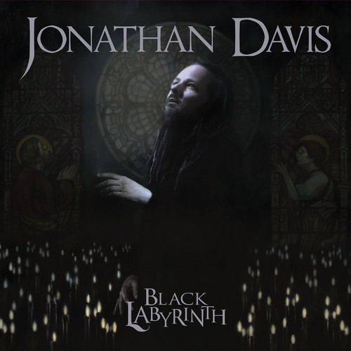 Jonathan Davis - Black Labyrinth [Clean]