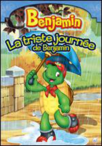Franklin & the Gloomy Day [Import]