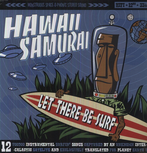 Let There Be Surf [Import]
