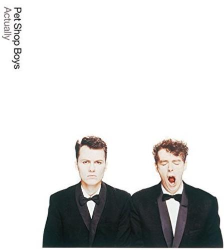 Pet Shop Boys - Actually: Further Listening 1987-1988 [2CD]