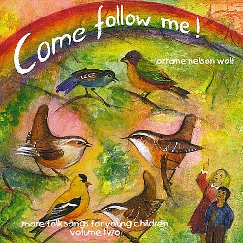 Come Follow Me 2