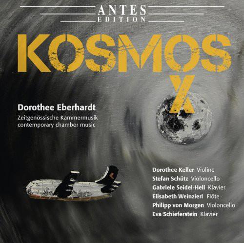 Kosmos X-Contemporary Chamber Music