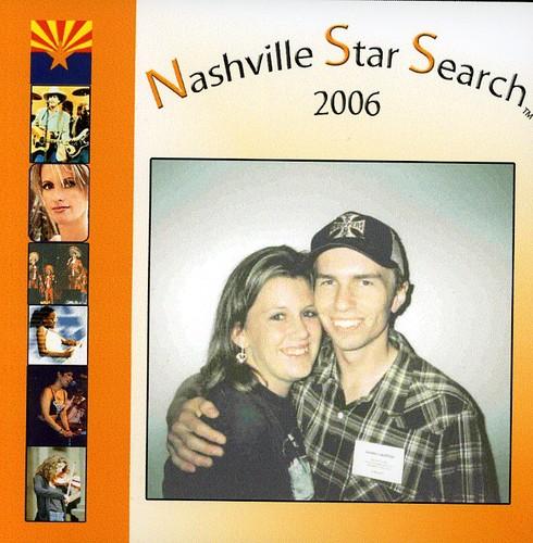 Nashville Star Search 2006