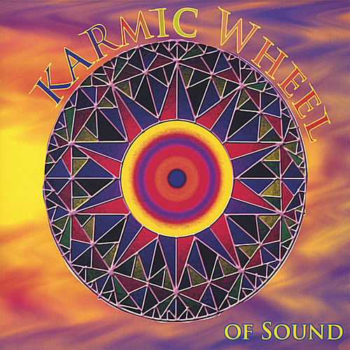 Karmic Wheel of Sound