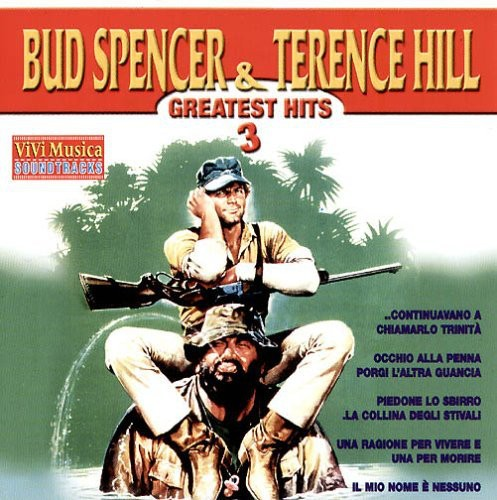 Various Artists - Vol. 3-Bud Spencer & Terence Hill