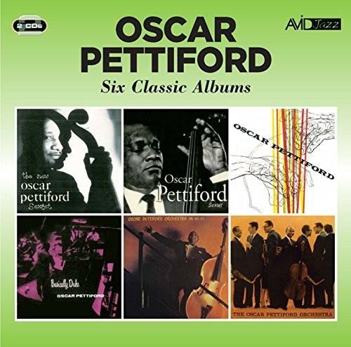 New Sextet /  Sextet /  Modern Quintet /  Basically