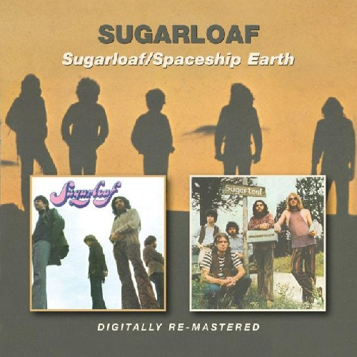 Sugarloaf /  Spaceship Earth [Import]