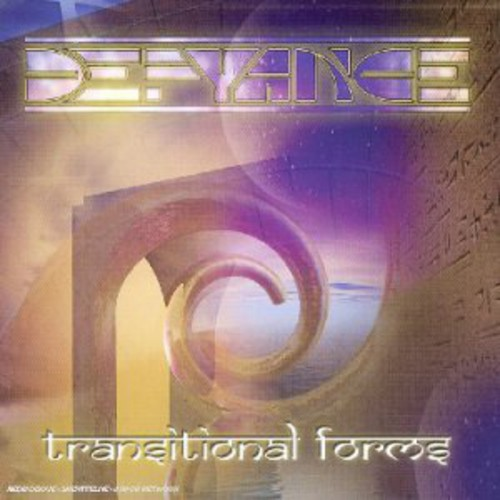 Transitional Forms [Import]