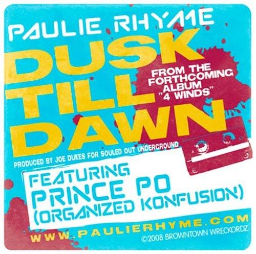 Dusk Till Dawn B/ W Next of Kin