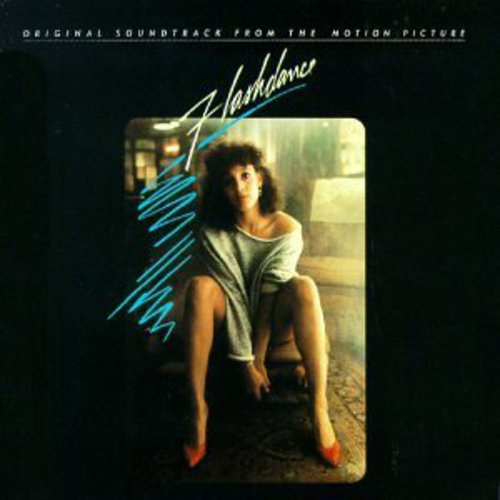 Original Soundtrack - Flashdance