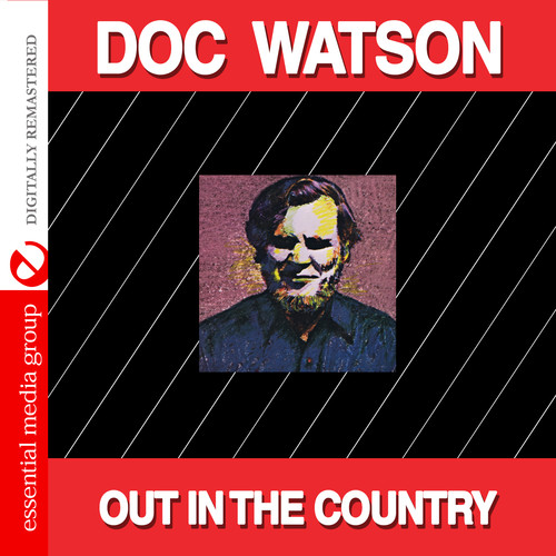 Doc Watson - Out in the Country