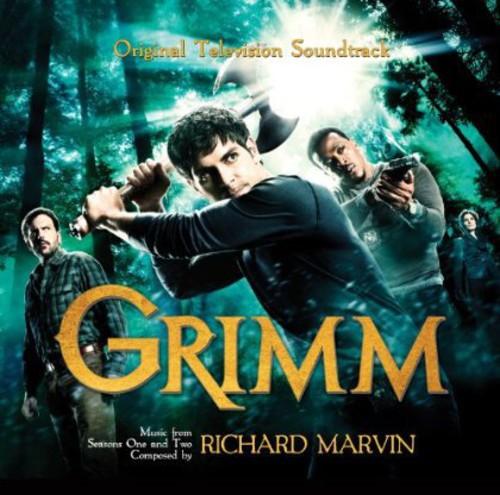 - Grimm (Original Television Soundtrack)