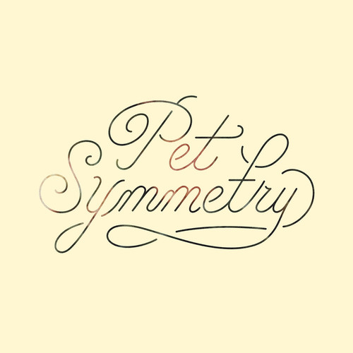 Pet Symmetry - Vision