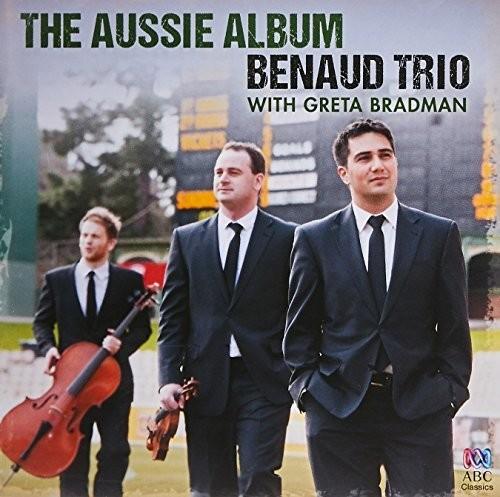 Aussie Album
