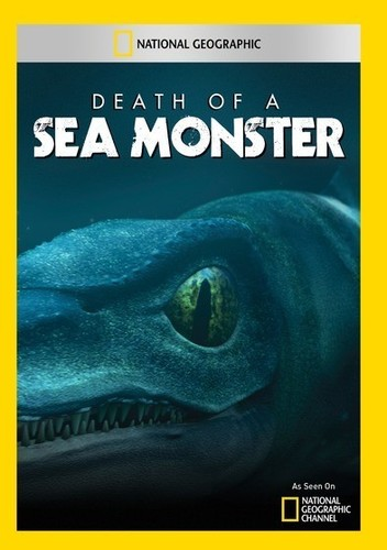 Death of a Sea Monster