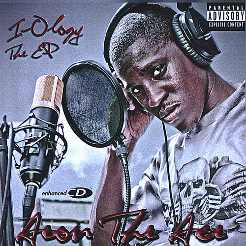 I-Ology the EP