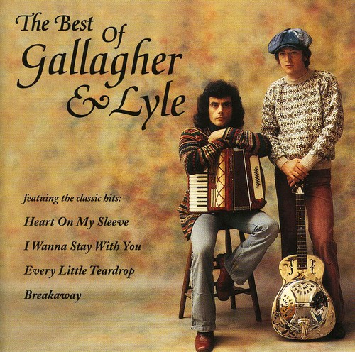 Gallagher & Lyle - Best Of Gallagher & Lyle [Import]