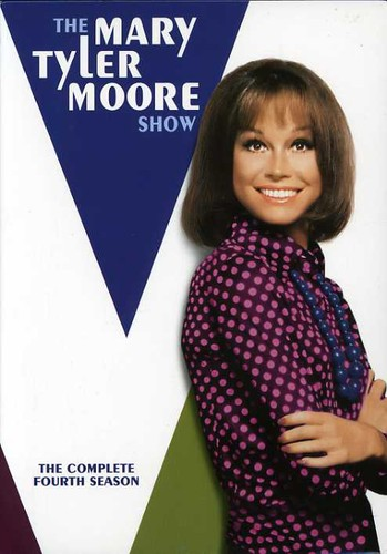 The Mary Tyler Moore Show: The Complete Fourth Season