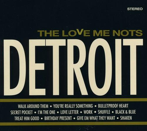 Detroit [Import]