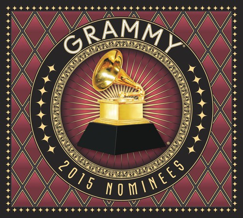Various Artists - 2015 GRAMMY® Nominees