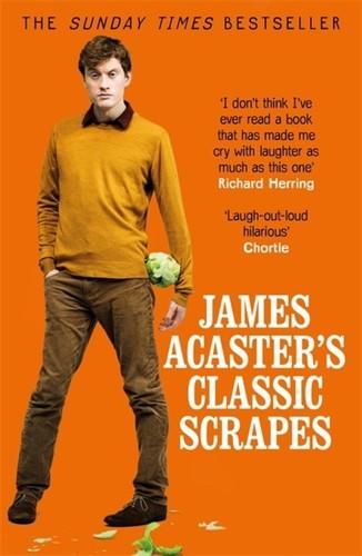 - James Acaster's Classic Scrapes
