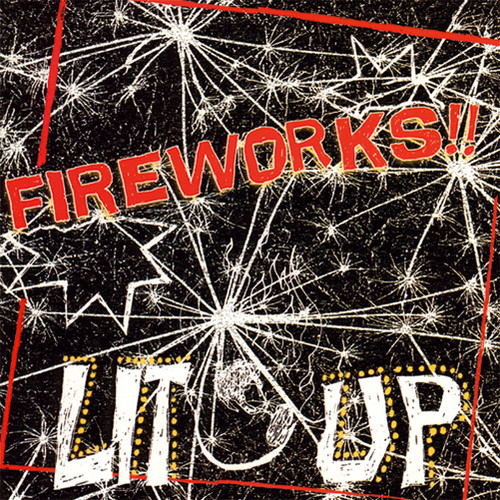 Lit Up!