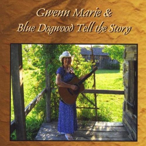 Blue Dogwood Tells the Story
