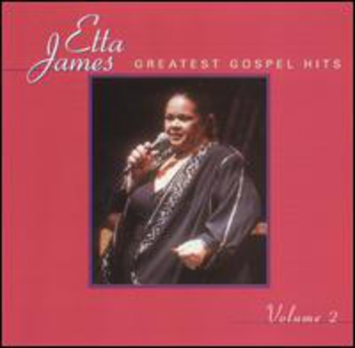 Greatest Gospel Hits, Vol. 2
