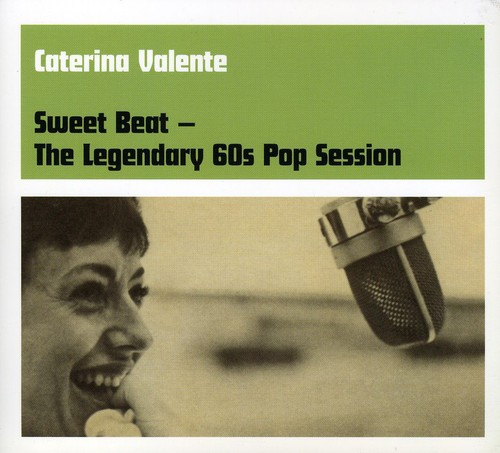 Sweet Beat: The Legendary 60's Pop Session