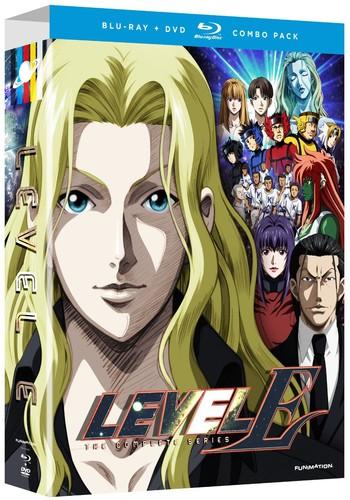 Level E: Complete Series