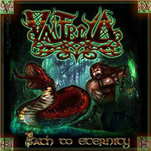 Path to Eternity [Import]