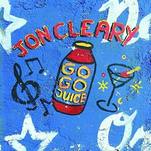 Jon Cleary - Gogo Juice