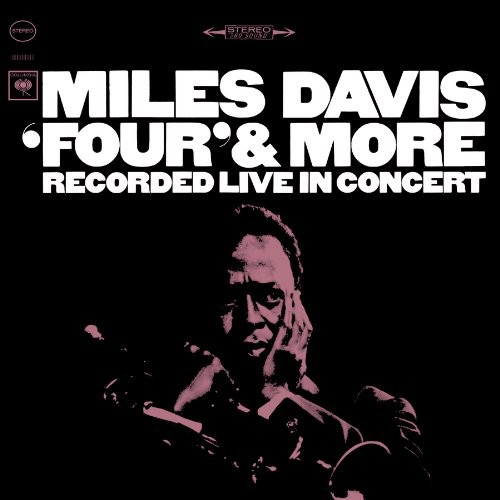 Miles Davis-Four and More