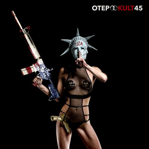OTEP - Kult 45 [Splatter LP]