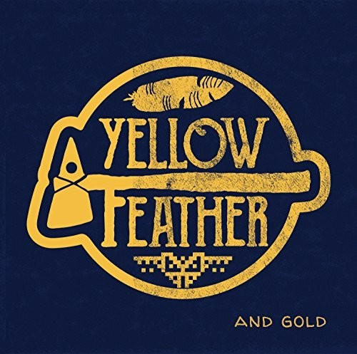 Yellow Feather - And Gold