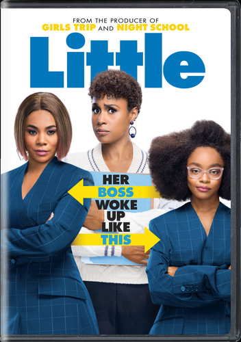 Little [Movie] - Little