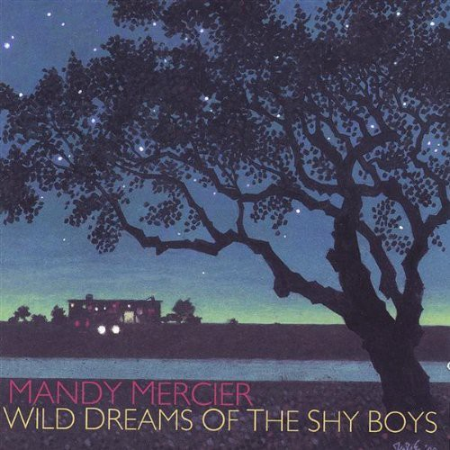 Wild Dreams of the Shy Boys